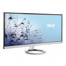 ASUS MX299Q LED 5MS SIYAH DVI HDMI DP Monitör