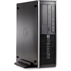 HP A2K86EA 8300 Masaüstü Bilgisayar