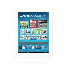 DARK R9740 Beyaz Tablet Pc