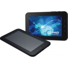 Quatronic Qpad 7002 Tablet Pc