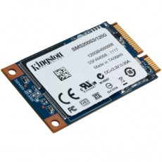 Kingston 120 GB SSD Now SMS200S3/120G mSATA Disk