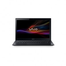 Sony Vaio SVP13219PTB Laptop