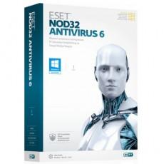NOD32 ESET Antivirus V6.0 Kutu-1 Kullanıcı