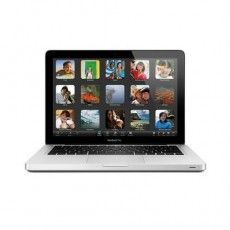 Apple MacBook Pro ME866TU/A Notebook