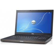 Dell Precision M6800 BOGAZICI Notebook