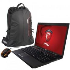 MSI NB GE60 0ND-412TR Notebook