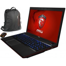 MSI GE60 0ND 453TR Notebook