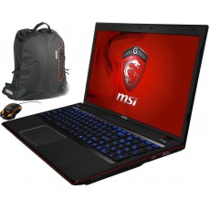 MSI GE60 20E-294XTR Notebook