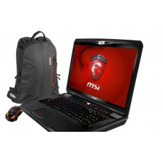 MSI NB GT70 SuperR 2OD-453TR  Notebook