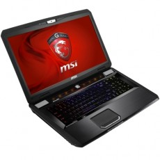 MSI GT780DXR-691TR  Notebook