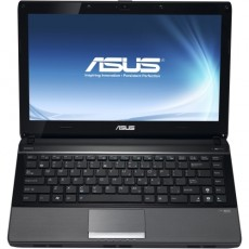 Asus U31SD XH51 Notebook
