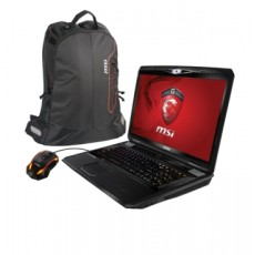 MSI GT70 - 0NC-098TR Notebook