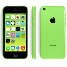 Apple iPhone 5C 16GB Cep Telefonu - Yeşil