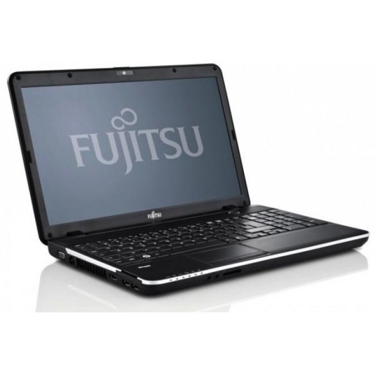 fujitsu lifebook lh531 driver