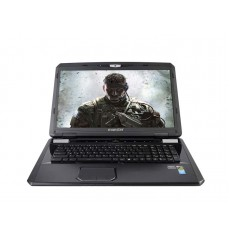 Monster Tulpar T7 V2.7 Notebook