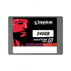 "Kingston 240 GB V300 SSD Disk SV300S37A/240G 2.5"", 450MB/s, Sata 3"