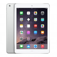 Apple iPad Air 2 MGLW2TU/A Silver Tablet PC