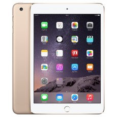 Apple iPad Mini 3 MGYE2TU/A Tablet PC