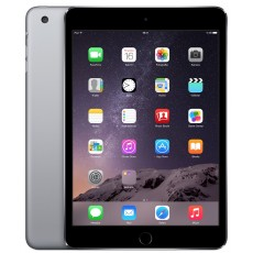 Apple iPad Mini 3 MGNR2TU/A Tablet PC