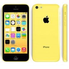 Apple iPhone 5C 32GB Sari Cep Telefonu