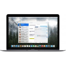Apple MF865TU/A MacBook Air (Mid, 2015)