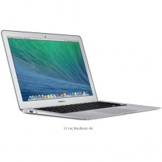 Apple MacBook Air Z0P017256 Notebook