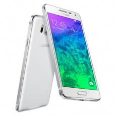 Samsung Galaxy Alpha G850 32GB Cep Telefonu - Beyaz