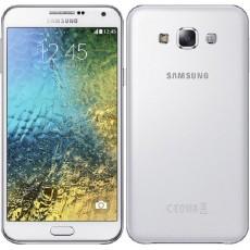 Samsung Galaxy E700 16 GB Cep Telefonu (Beyaz)