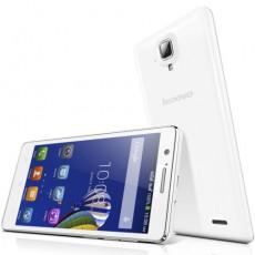 Lenovo A536 Cep Telefonu - Beyaz