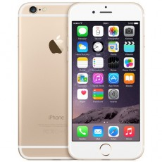 Apple iPhone 6 64GB Akıllı Cep Telefonu (Gold)