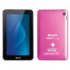 Artes WB7 Pembe Tablet Pc