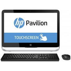 HP K2E07EA Touchsmart  All in One PC