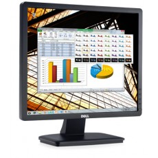 DELL 19 DELL E1913S LED 5 MS MONİTÖR VGA  Monitör
