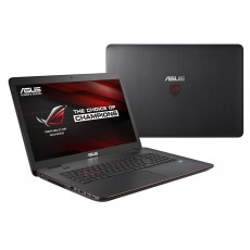 Asus G771JW-T7001H Notebook