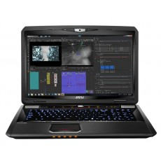 MSI WS WT70 2OK-2483TR Notebook