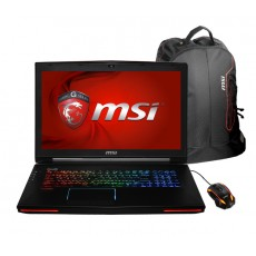 MSI NB Dominator GT72S 6QE-215TR Notebook