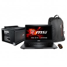 MSI NB GS30 Shadow 2M-084TR Notebook