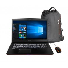 Msı GE72 2QC-411TR Notebook