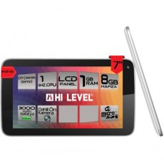 HI-LEVEL HLV-T708 A8 1.2GHz 1GB 8GB 7 Tablet PC