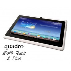 QUADRO SOFT TOUCH 2+ Tablet PC
