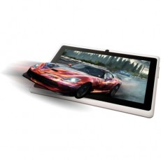 Quadro Soft Touch 2 Plus Beyaz Tablet PC