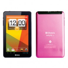 Artes WB9 OLIDATA Pembe Tablet Pc