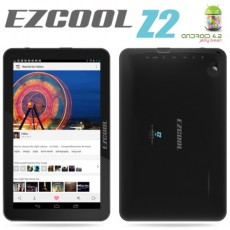 Ezcool Z2 Siyah Tablet PC