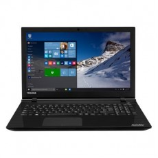 TOSHIBA SATELLITE L50-C-172 Siyah  Notebook