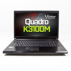VICTOR VIC-E7012A WORKSTATION Notebook