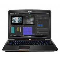 MSI WorkStation GT70 20L-1087TR SuperR Notebook