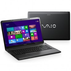SONY VAIO SVE1712W1EB Notebook