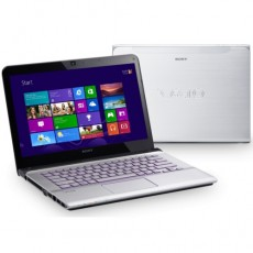 Sony SVE14A2V2ES Notebook