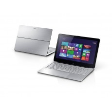 Sony Vaio® Fit multi-flip™ PC SVF15N15STS Notebook