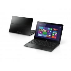 Sony Vaio® Fit Multi-Flip™ PC SVF15N17STB Notebook